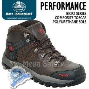 Sepatu Safety Bata Performance Tokopedia
