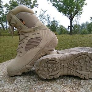 Sepatu Pdl Delta Gurun 8inci Tokopedia