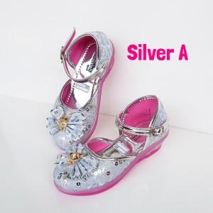 Sepatu Anak Perempuan Sepatu Pesta Led Tokopedia
