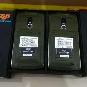 Hp Outdoor Homtom Zoji Z6 Ram 1gb 8gb Smartphone Tokopedia