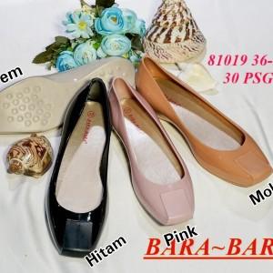 Promo Sepatu Jelly Bara Bara Tokopedia