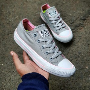 Sepatu Casual Converse All Star Low Tokopedia