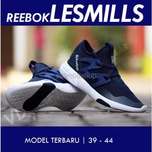 Sepatu Reebok Lesmills New Sport Tokopedia