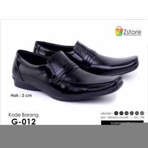 Sepatu Kantor Pria 012 Tokopedia