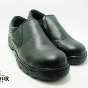 Sepatu Safety Slipon King Arthur Tokopedia
