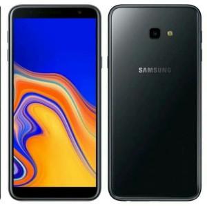 Samsung J4 2018 2gb 32gb Garansi Resmi Sein Bonus Soft Case Tokopedia
