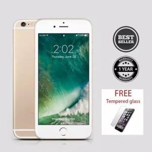 Iphone 6s 16gb Grey Garansi 1 Thn Jaminan Original Tokopedia