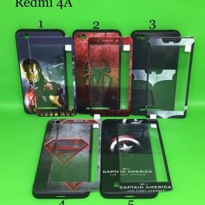 Casing Tempered Glass Xiaomi Redmi Mi 5 Mi5 Metal Case Bumper Cover Hp Tokopedia