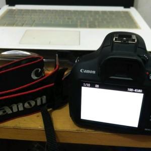 Canon 1200d Bo Tokopedia