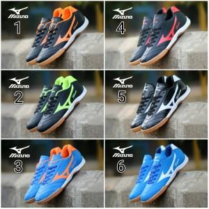 Sepatu Futsal Import Mizuno Tokopedia