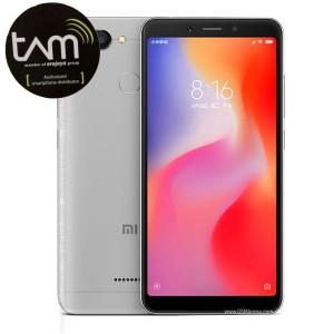 Xiaomi Redmi 6 4gb 64gb Resmi Tam Tokopedia