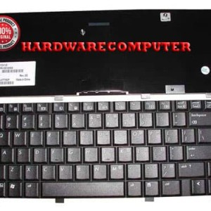 Keyboard Hp 500 520 Series Hitam Tokopedia