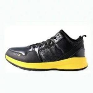 Sepatu Basket Dbl Ardiles Aza 5 Limited Edition Original Tokopedia