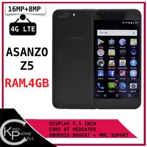 Asanzo Z5 Ram 4gb 32gb Bnib Tokopedia