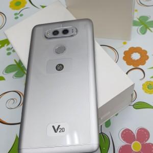 Lg V20 Original Like New Dual Kamera Tokopedia