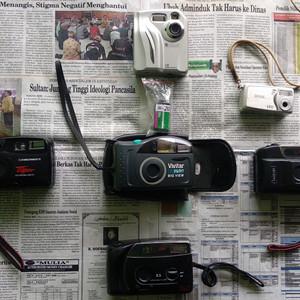 Kamera Digital Oregon Tokopedia