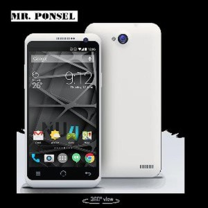 Nuu Nu2 Ram 1gb Internal 4gb Smartphone Android Murah Tokopedia