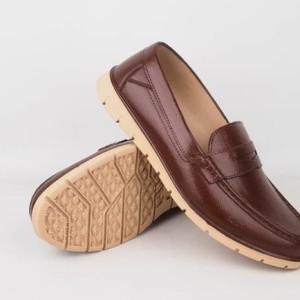 Sepatu Karet Yumeida Hitam Tokopedia