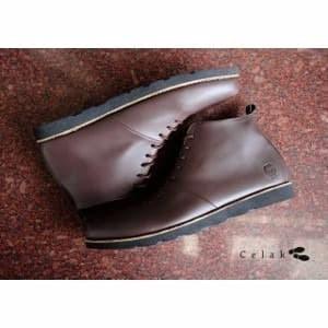 Sepatu Timberland Formal Lather Tokopedia