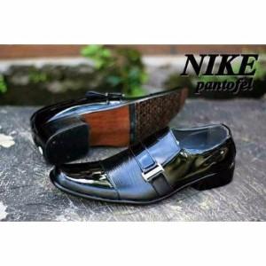 Sepatu Pantofel Anak Cowok Kulit Size Kecil Tanggung 33 37 Cibaduyut Tokopedia