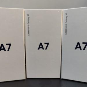 Samsung Galaxy A7 2018 Tokopedia