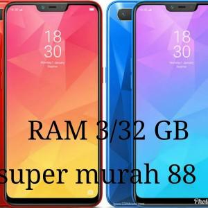 Realme 2 Ram 3 Gb Internal 32 Gb Tokopedia