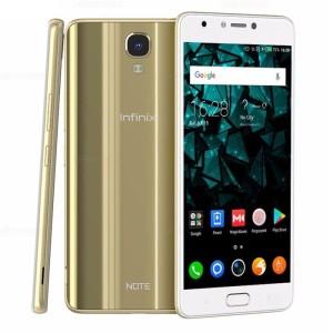 Infinix Note 4 X572 Ram 3gb Rom 32gb Garansi Resmi Tokopedia