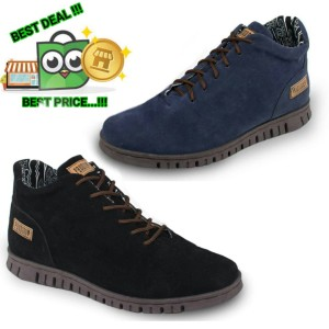 Jual Sepatu boots boot sneakers original terbaru gaya casual santai pria 50a32fba32