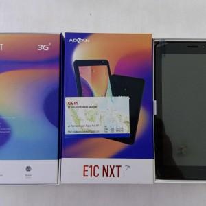 Hp Tablet Advan E1c Nxt Ram 1gb Garansi Resmi Tokopedia