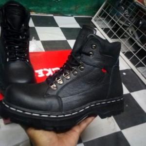 Sepatu Septy Bahan Kulit Asli Tokopedia