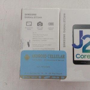 Hp Samsung J2 Core Tokopedia