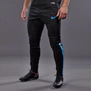 Celana Sepeda Nike Sweatpants Light Blue Tokopedia