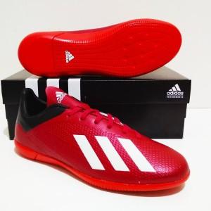 Sepatu Futsal Adidas X Techfit Tokopedia