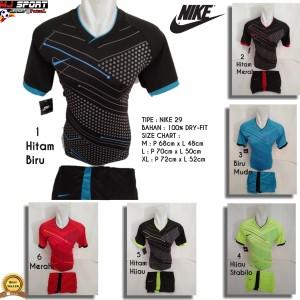 Baju Futsal Bola Nike Tokopedia