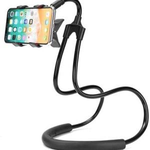 Lazy Neck Phone Holder Selfie Stand Lazy Neck Phone Hold Aksesoris Hp Tokopedia