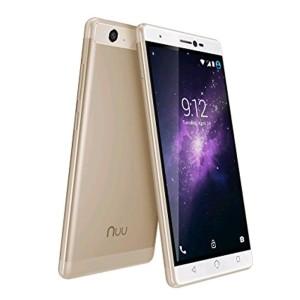Smartphone Nuu Mobile N4l Ram 2gb Rom 16gb Grs Resmi 1 Tahun Bukan Xiaomi Asus Samsung Sharp Tokopedia