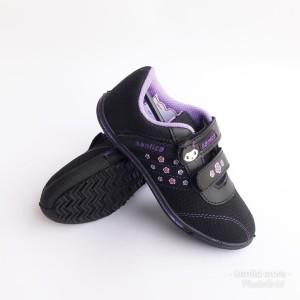 Sepatu Santica Akina Sepatu Sekolah Anak Perempuan Sd Tk Sepatu Kets Tokopedia