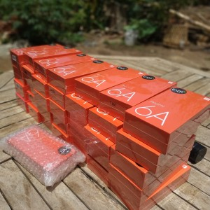Redmi 6a Ram 2gb Internal 16gb Garansi Distributor Tokopedia