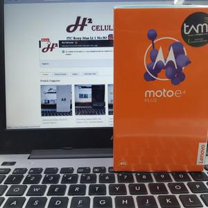 Motorola Moto E4 Plus Garansi Resmi Tokopedia