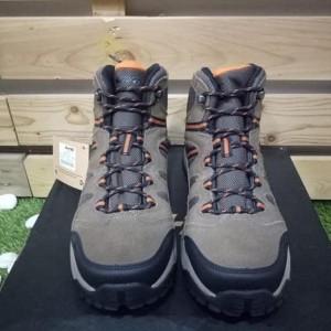Sepatu Gunung Hi Tec Bandera Lite Original Berkualitas Tokopedia