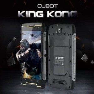 Hp Outdoor Cubot Kingkong Ram 2 Internal 16gb Bnob Tokopedia