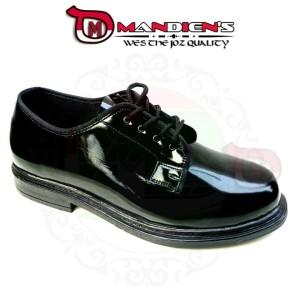 Sepatu Dinas Sepatu Pdh Sepatu Abri Tokopedia