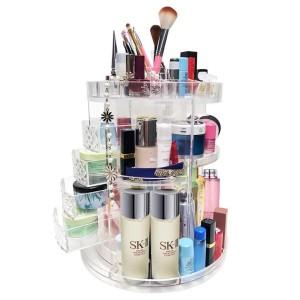 Rak Kosmetik New Tokopedia