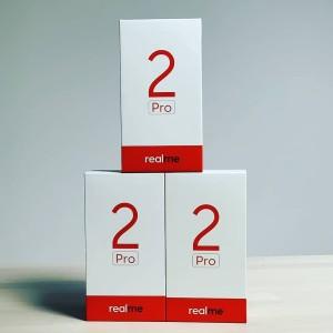 Real Me 2 Pro 4gb 64gb Tokopedia