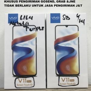 Vivo V11 Ram 6gb Internal 64gb Tokopedia