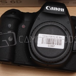 Canon Eos 6d Wifi Body Only Muluss Joss Sc Hanya 17ribu Saja Fullset Box Murah Meriah Tokopedia