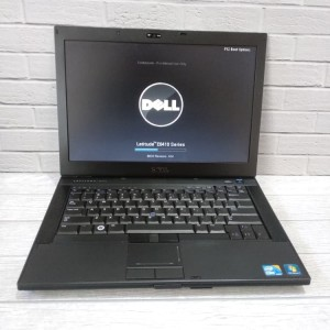Promo Laptop Dell Latitude E6410 Core I5 Ram 2gb Hdd 320gb Tokopedia