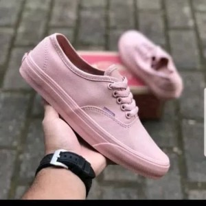 Sepatu Wanita Kets Vans Tokopedia