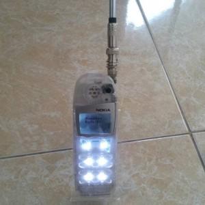Hp Nokia Jadul 5110 Tokopedia
