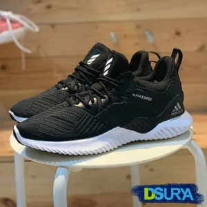 Sepatu Adidas Running Alphabounce Tokopedia